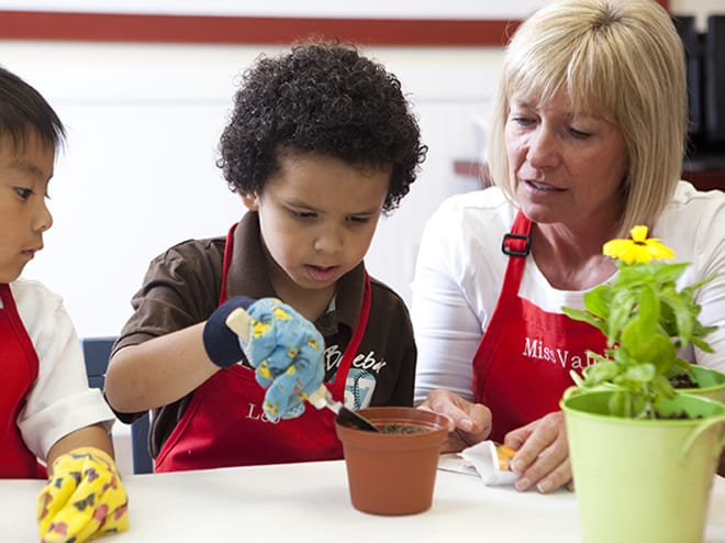 8 Reasons Why It's Important for Children to Help in the Garden