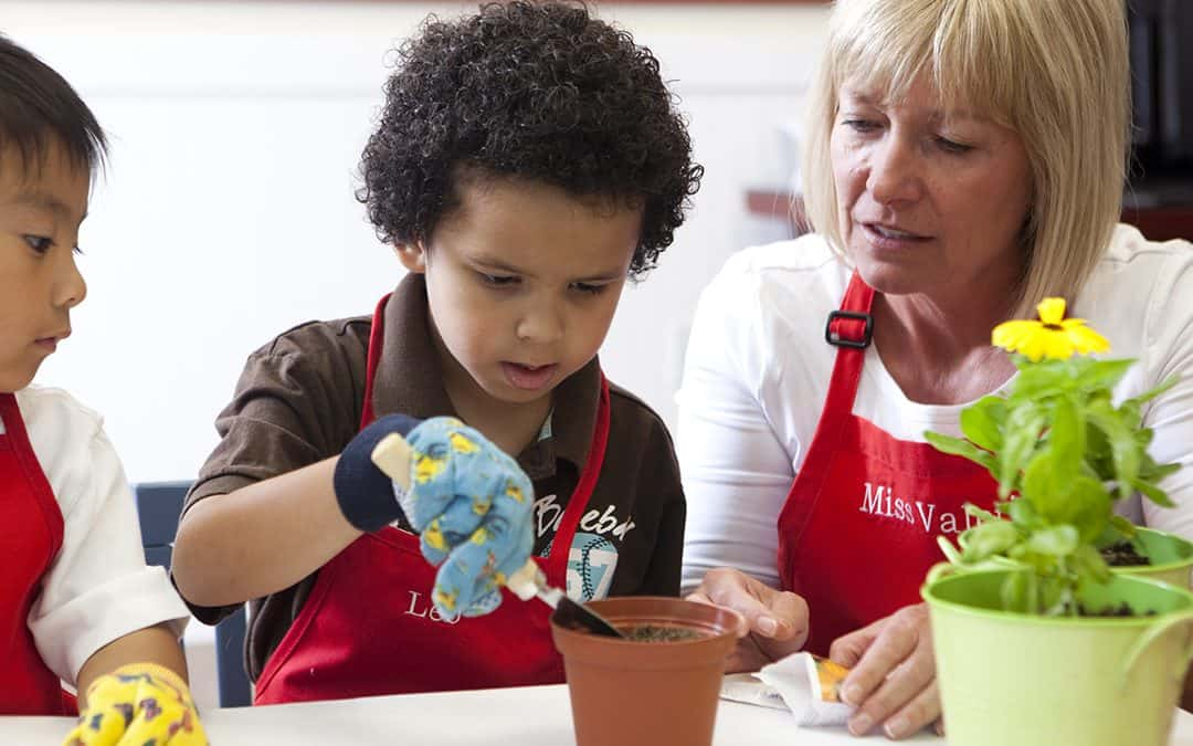 5 (More) Ways Kids Village Workshops Benefit Students