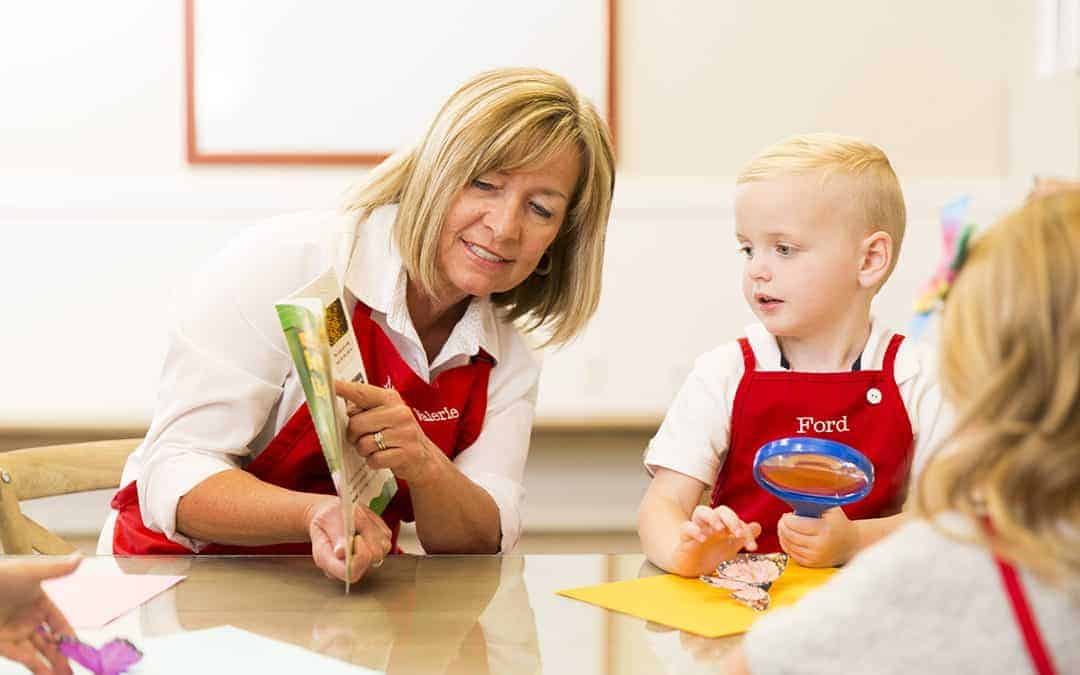Tips for Helping Your Child Adjust to Preschool