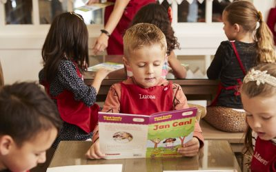Tips for Helping Your Child Love Reading